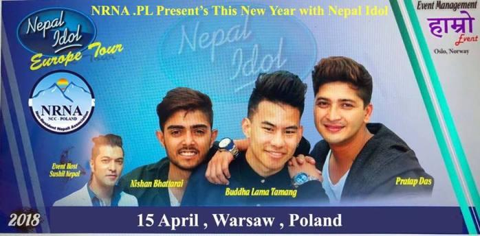 Nepali Idol