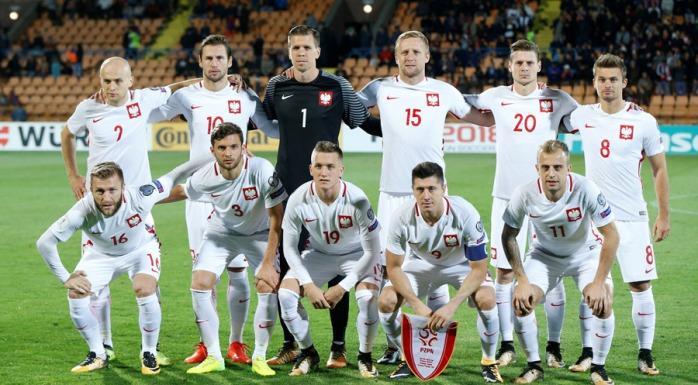 Poland game